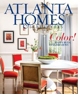 Atlanta Homes & Lifestyles