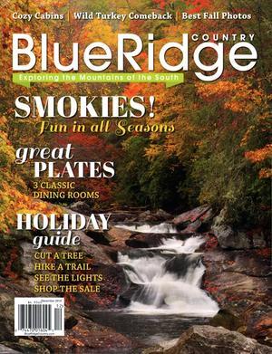 Blue Ridge Country