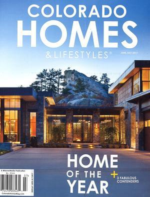 Colorado Homes & Lifestyles