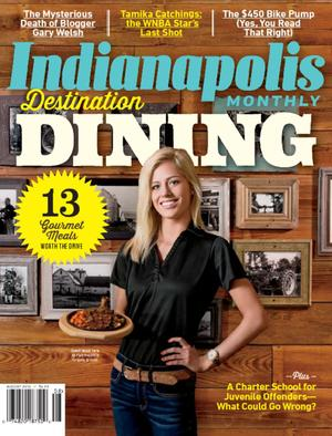 Indianapolis Monthly