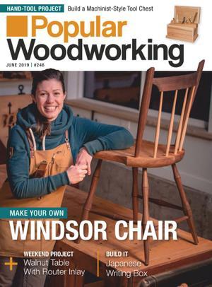 Popular Woodworking