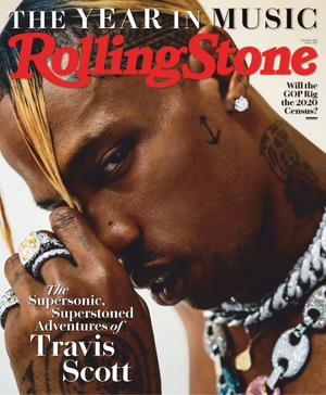 Rolling Stone