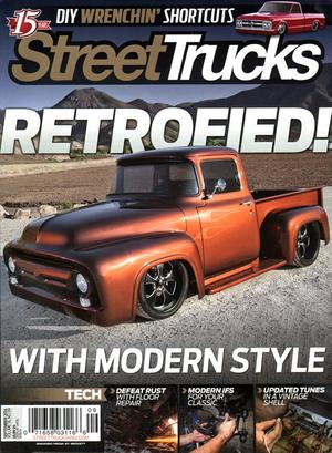 Street Trucks