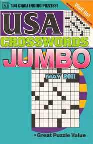 USA Crosswords Jumbo