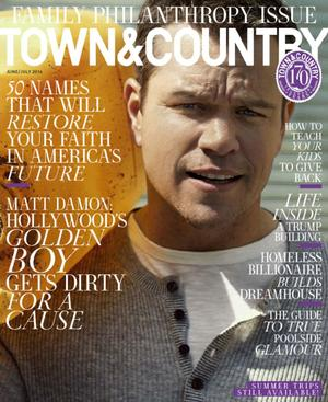 Town & Country