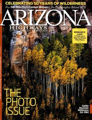 Arizona Highways
