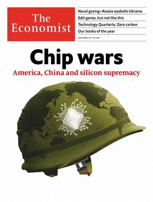 The Economist Print & Digital