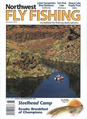 Northwest Fly Fishing