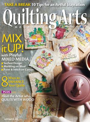 Quilting Arts