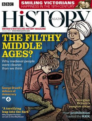 BBC History