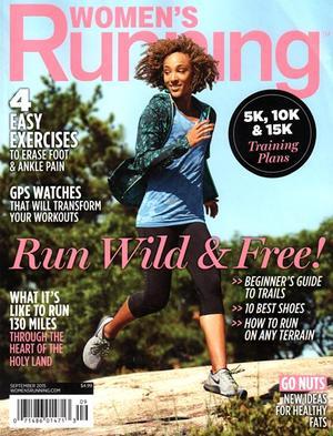 Women's Running