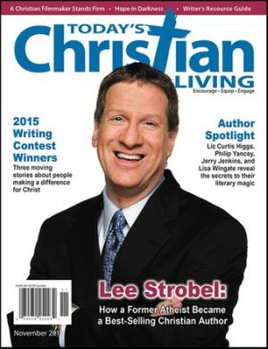 Today's Christian Living